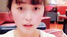 2016超级女声报名选手:张佳颖水(3)