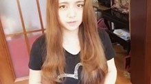 2016超级女声报名选手:苏小尊