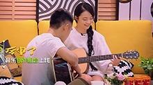 厉害了音乐创作组上线 李莎旻子秀唱功实力圈粉