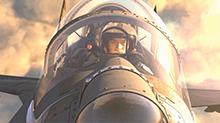 《真正男子汉》第二季空军新兵酷炫亮相 菜鸟飞行员蜕变真正男子汉