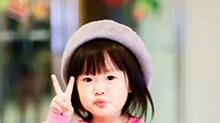 《神奇的孩子》报名萌娃:模特范!百变小童模敲可爱