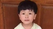 《神奇的孩子》报名萌娃 :T台演戏全能型 mini版杨洋求关注