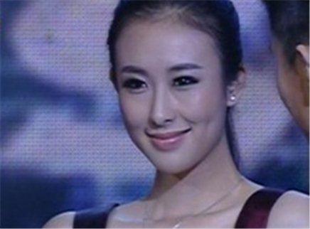 """""""中国第一女模""""兽兽"""