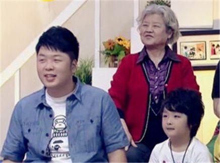 好好生活20110519期:海涛携妈妈秀生活锦囊