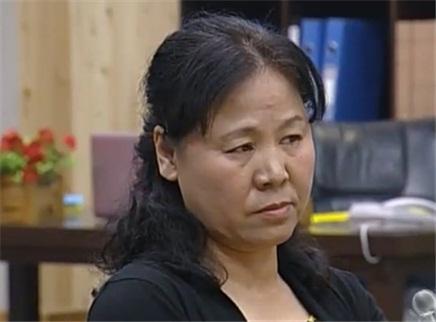 给你幸福居委会20120227期:婆婆来了