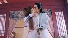 《<B>楚乔</B><B>传</B>》赵丽颖粉丝定制版48:<B>楚乔</B>宇文玥拥吻告别