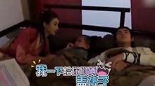 《楚乔传》未播花絮:宇文玥变超级奶爸 林更新<B>赵丽颖</B>同床不要太尴尬