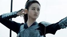 楚乔特工记:<B>赵丽颖</B>守红川城 女战神上线保卫家园