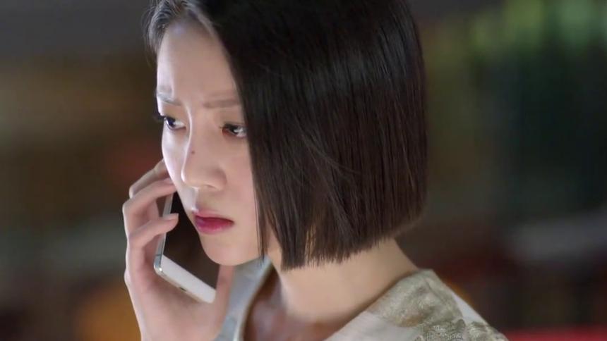 《漂亮的李慧珍》第13集剧照