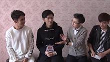 《果酱爱探班》第14期:<B>米热</B>最想和李一桐许晓诺谈恋爱 洪尧剧透与阚清子感情走向