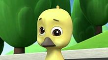 斑点狗Marsha:我的新朋友小小毛绒