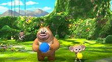 萌熊幼乐园第十一期:我们都是小小发明家