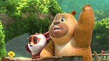 萌熊幼乐园第十五期:一起来做小小老师吧!