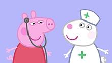 <B>小猪</B><B>佩奇</B>之情商培养系列 第1集