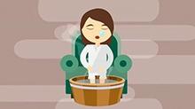 【大宝健】揭秘足浴中鲜为人知的秘密