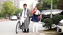 你懂得不够20170216期:骑车戴长围巾为何会窒息?