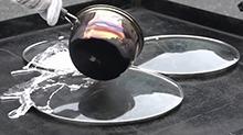 你懂得不够20170314期:钢化玻璃锅盖为什么会爆炸