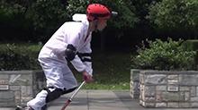你懂得不够20170517期:玩滑板车安全注意事项