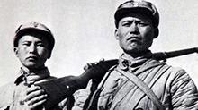 建军90周年微讲述20170807期:1941年狼牙山五壮士为什么会向日伪军暴露自己的行踪