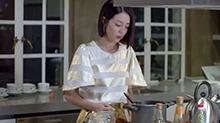 【食色诱惑】美腿女神李溪芮为盛一伦烹饪爱心粥