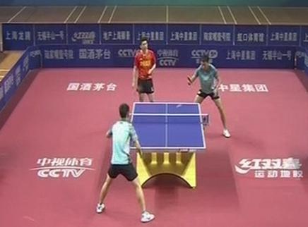 乒乓是也20171228期:山东魏桥乒超全胜战绩 领跑男团积分榜