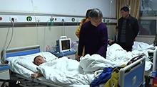 河南濮阳:小学发生踩踏事故 1死21伤