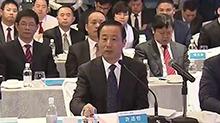 许达哲出席香港工商界知名人士恳谈会并讲话 携手推动湘港合作 实现更高水平发展