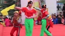 麻阳:花灯戏艺术节