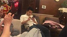 杨幂爸爸晒豪宅好气派 女婿刘恺威也出镜了