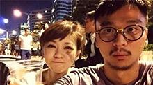 陈意涵被曝与发型师男友分手 曾因经常吵架被邻居投诉