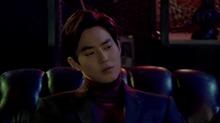Suho(<B>EXO</B>)《Curtain》(姜素拉出演)