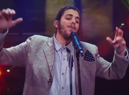 2017欧洲歌唱大赛半决赛第一场:葡萄牙小哥实力卖萌 黑山爆冷出局