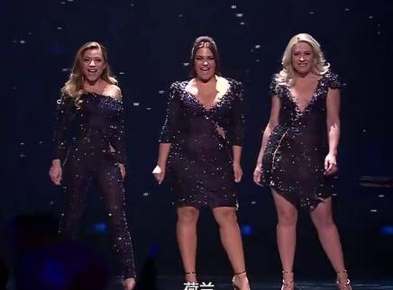 2017欧洲歌唱大赛总决赛:小鲜肉逆袭失败 葡萄牙个性选手高分夺冠