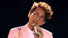 2017迪玛希bastau演唱会:<B>林志</B><B>炫</B>《没离开过》