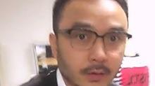 谢娜新年直播cut:后台化妆间活捉何老师汪涵主持群