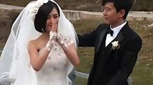 张杰谢娜版《我们结婚吧》MV 甜蜜蜜爱上他们的简单小幸福