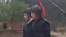【影视情报员】陈翔《寻秦记2》片场路透 项少龙偷偷混在士兵里