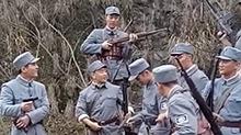 【影视情报员】《亮剑3》片场路透 看张云龙玩得一手好枪
