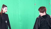 【影视情报员】《私立蜀山学院》片场路透 王一博王者荣耀既视感