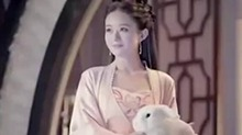 【饭爱豆】<B>赵丽颖</B>拍摄最新品牌广告 深受观众喜爱的小公主
