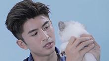 【乐鱼VIDEO】<B>张云龙</B>分享与狗狗故事 爆料片场整蛊关晓彤