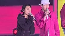周笔畅刘宪华携手暖心献唱 首次合作默契度爆表