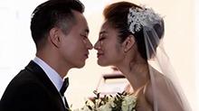 安以轩幸福人妻甜蜜藏不住  大秀婚戒透露求婚细节