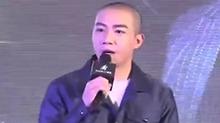 俞灏明曝拍戏兴趣大过唱歌 出道十周年将与粉丝同纪念