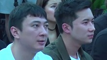 ULTRA音乐节9月来袭 <B>王思聪</B>自认粉丝亲自助阵