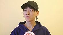 """快男冠军<B>魏</B><B>巡</B>专访:回应史上最老快男质疑 感谢""""伯乐""""李健黄子韬力挺"""