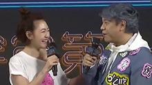 蔡康永首次执导电影《吃吃的爱》即将上映 小S林志玲戏里戏外PK