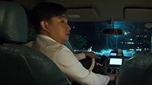 """出租司机<B>黄磊</B>变""""话唠"""" 巧解恋人情感问题"""