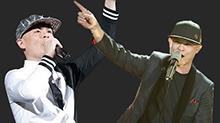 <B>侧田</B>《命硬》live大混剪!《歌手》舞台首秀成名作再创经典战绩