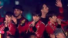 2016-2017湖南卫视跨年演唱会看点:TFBOYS新歌首唱陪你跨年